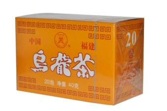 Harga Oolong Tea (Authentic China)