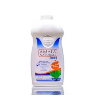 Harga Amala Naturals Baby Bottle Cleanser 450ml