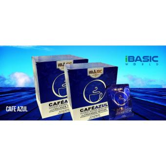 iBASIC World Cafe Azul Coffee Set of 2 Price Philippines