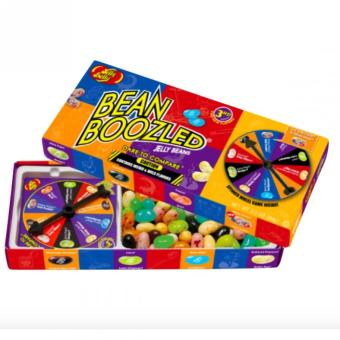 Harga Jelly Belly Bean Boozled Spinner Candy