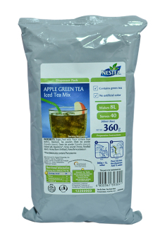 Nestea Apple Green Tea Iced Tea Price Philippines