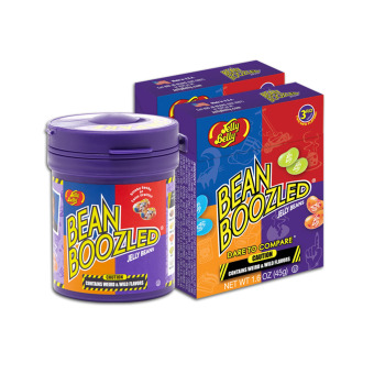 Jelly Belly Bean Boozled Mystery Bundle