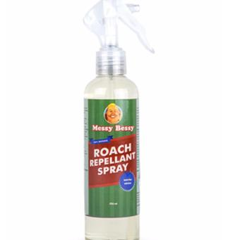 Messy Bessy Roach Repellent Spray 250ml Price Philippines