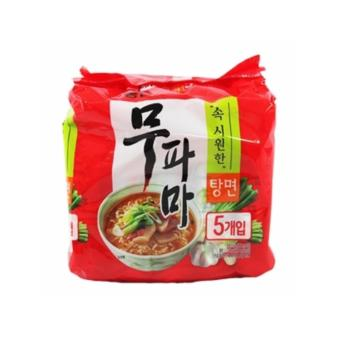 Nongshim Mopama 122g 5 Packs Price Philippines