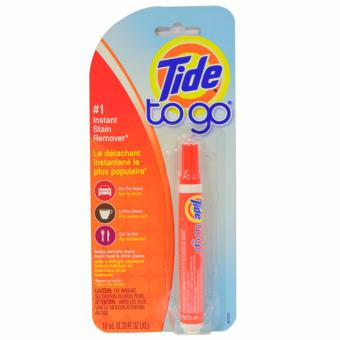Tide To Go Stain Remover Pen 1870