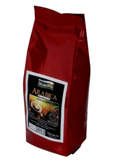 Upland Brew Coffee Arabica Blend 250g - Ground Blend