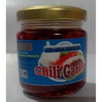 ZTR Chili Garlic Small