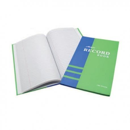 Image of Avanti Record Book 500's