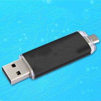 128GB Memory Pen Drive USB Flash Drive Pendrive OTG External Storage Micro Usb Memory Stick For