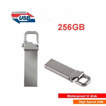 128GB USB 2.0 Flash Drive With micro USB connector For Android Mobile Devices U Disk Metal