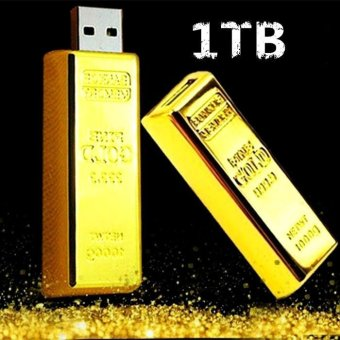 1TB Smart Phone Tablet Pc OTG External Storage Usb Memory Stick UsbFlash Drive Phone needs to use OTG function - intl