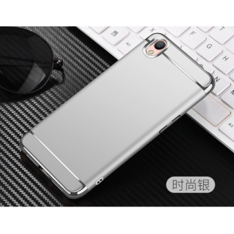 3 In 1 Fashion Ultra Thin Matte Hard Case for For OPPO A37 .