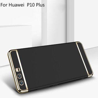 3 in 1 Hard Case for Huawei P10 Plus Case Original for Huawei P10PLUS Case Cover Back Protection Cover - intl