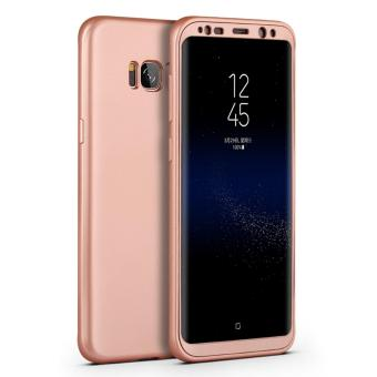 360 Armor Series Case for Samsung Galaxy S8 (Rose Gold) Price Philippines
