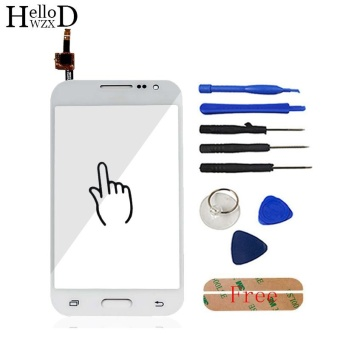 4.5 inch Touch Front High Glass Screen Digitizer Panel For SamsungGalaxy Core Prime G360 G361 G361F