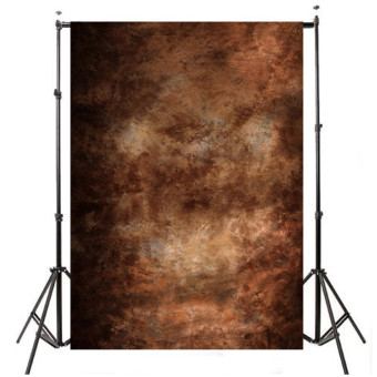 5x7FT Abstract Brown Studio Vinyl Photography Backdrops Prop Photo Background