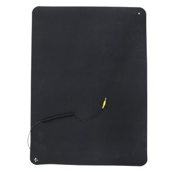 700*500*2.0mm Anti-Static Mat+Ground Wire+ESD Wrist for MobileComputer - intl