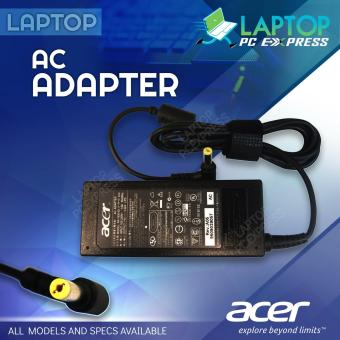 Acer Laptop Charger 19V 3.42A PA-1650-02 Acer Aspire 1410 1414 1680AS1690 AS1690i AS1691 3500 3502 5000 5004