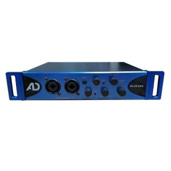 AD Blue Box USB Audio Recording Interface Price Philippines