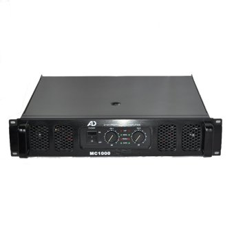 AD MC1000 Series Professional Amplifier Price Philippines