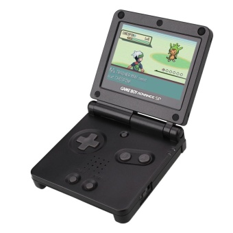 AGS-101 Brighter GBA System SP Handheld Game Console Advance ForNintendo - intl
