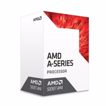 AMD 7th Gen A12 9800 Quad Core AM4 4.2GHz APU Processor with Radeon R7 Graphics Price Philippines