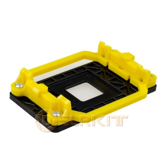 AMD AM2 AM3 AM2+ AM3+ CPU Cooler Heatsink Fan Stand Base MountBracket Holder - intl Price Philippines