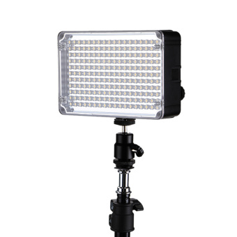 Aputure Amaran AL-H198 Camera LED Video Light CRI95+ Natural PureColor with Carrying Bag (Black) (Intl)