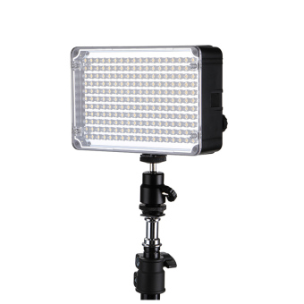 Aputure Amaran AL-H198C Color Temparature Adjustment LED VideoLight for DSLR / Camcorder - intl