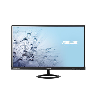 "Asus VX279H 27"" Wide Screen LED Monitor (Black) Price Philippines"