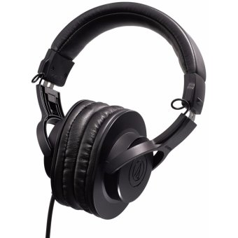 Audio-Technica ATH-M20x Professional Headphones - intl Price Philippines