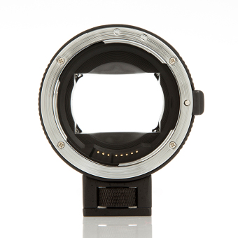 Auto Focus Mount Adapter EF-NEX Black for Canon EF/EF-S Lens to usefor Sony NEX II E Mount 3/3N/5N/5R/7/A7 ,Support Full Frame - intl Price Philippines