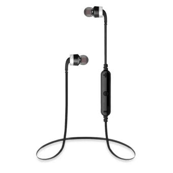 Awei A960BL Sport Bluetooth Wireless Waterproof Headset with Mic (Silver) Price Philippines