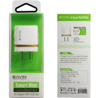 BAVIN AC50 USB Charger Adapter