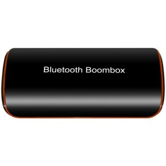 Bluetooth 4.1 Receiver A2DP Wireless Adapter for Home Audio Music Streaming Sound System - Intl