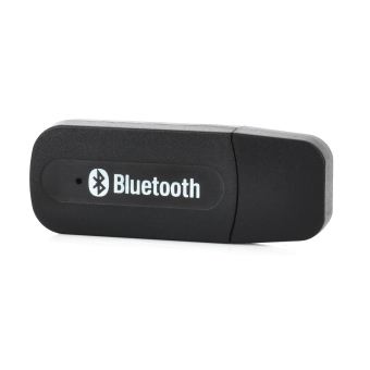 Bluetooth Drive Audio Receiver (Black) Price Philippines