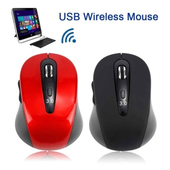 Bluetooth Mouse Wireless 1600DPI Bluetooth 3.0 Wireless MouseComputer Mice - intl Price Philippines