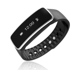 Bluetooth Smart Watch Waterproof Smart Bracelet Camera Facebook Whatsapp Sms Mp3 Smartwatch Support Sim Tf Card For Ios Android Phone V5s Blue Intl ...