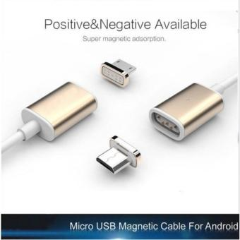 BWOO 1M Magnetic Data Cable for Android Price Philippines