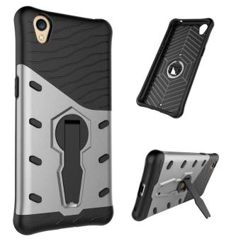 BYT Armor Hybrid Phone Case for Oppo A37 - intl