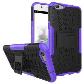 BYT Rugged Armor Dazzle Case for Oppo F1s / A59 - intl
