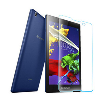 BYT Tempered Glass Screen Protector for Lenovo Tab2 A8-50F 8inch, 9H Hardness, 2.5D Arc Edge (2pcs Pack)