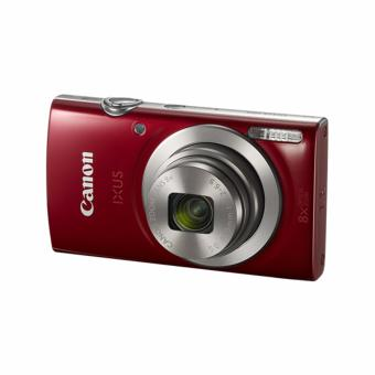 CANON IXUS 185 RED Price Philippines