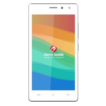 Cherry Mobile Omega Lite 2 8GB (White) Price Philippines