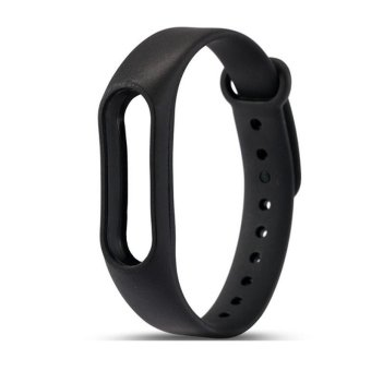 Colorful Silicone Wrist Strap Bracelet 10 Color Replacementwatchband for Original Miband 2 Xiaomi Mi band 2 Wristbands - intl
