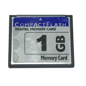 Compact Flash CF Memory Card 1GB - intl Price Philippines
