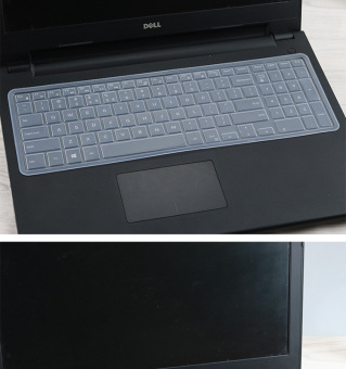 Dell notebook dustproof keyboard protective Protector