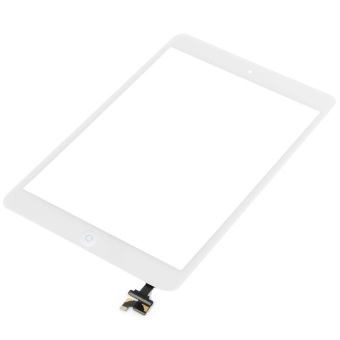 Digitizer Touch Screen Assembly for iPad mini (White)