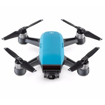 DJI Spark Fly More Combo (Sky Blue) Price Philippines