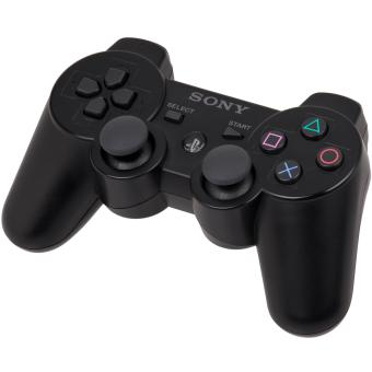 Dual Shock Wireless Controller Playstation 3 (PS3)